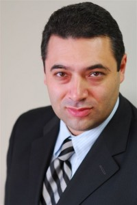 Igor S. Drabkin, J.D., Former IRS Attorney