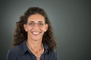 Leslie van der Wal