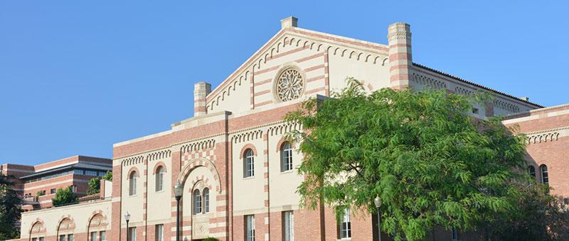 Holtz, Slavett & Drabkin Sponsors UCLA 25th Annual Tax Controversy Institute