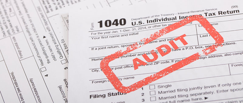 IRS audit
