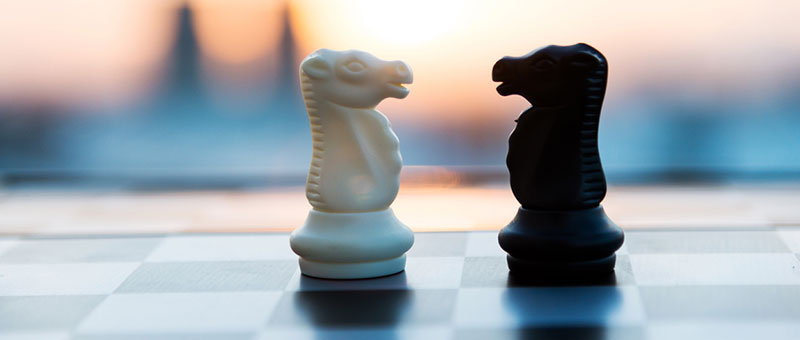 stalemate