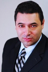 Igor Drabkin, Los Angeles Tax Attorney