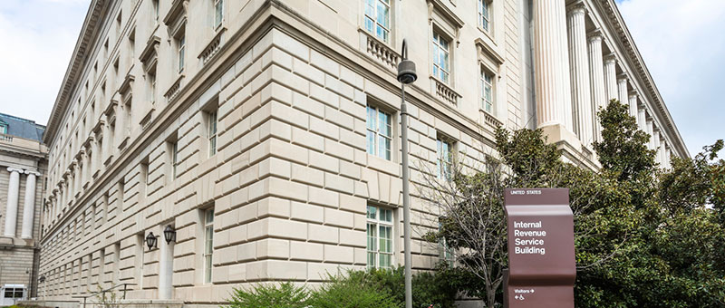 Taxpayer Advocate Office Fights IRS Over Terms of Offshore Voluntary Disclosure Program
