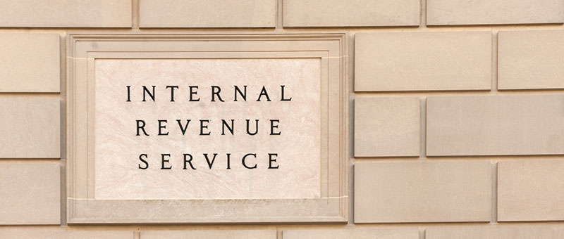 Effect of Government Shutdown on Taxes and the IRS