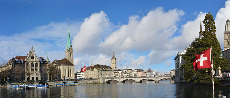 Two More Swiss Banks Agree to Cooperate with the Department of Justice and IRS