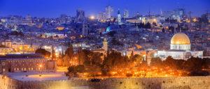 Jersusalem, Israel