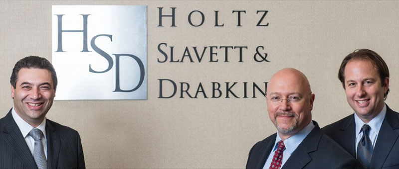 Holtz, Slavett & Drabkin Rated as Top Tax Lawyers — 2016 Super Lawyers