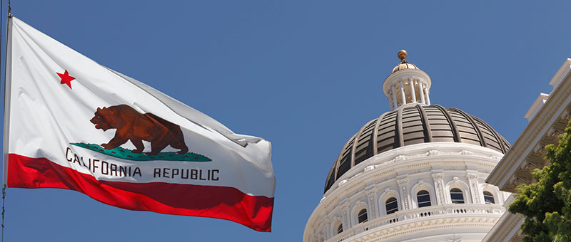 Governor Brown Signs Bill Making Drastic Changes to California Tax Administration