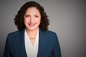 Former IRS Senior Trial Attorney, Michele F.L. Weiss