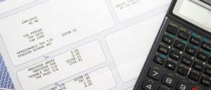 employee tax slip
