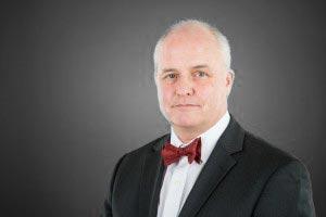 Los Angeles tax attorney, Scott Burkholder