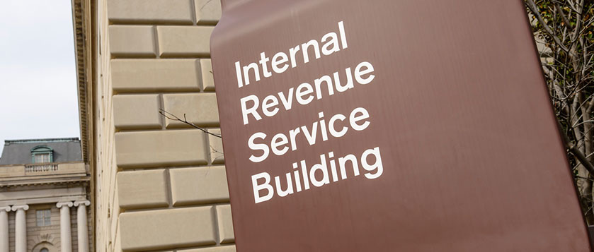 IRS implements new COVID-19 Initiative to Assist Taxpayers