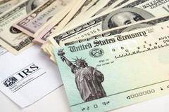 IRS Refund