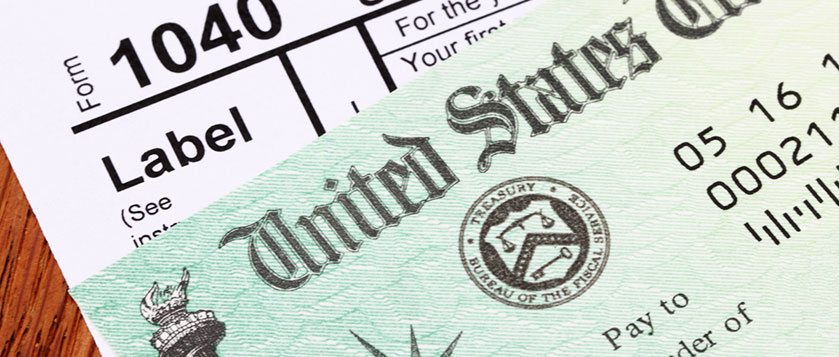 Time to File IRS Claim for Refund  and bring Refund Suit is Extended